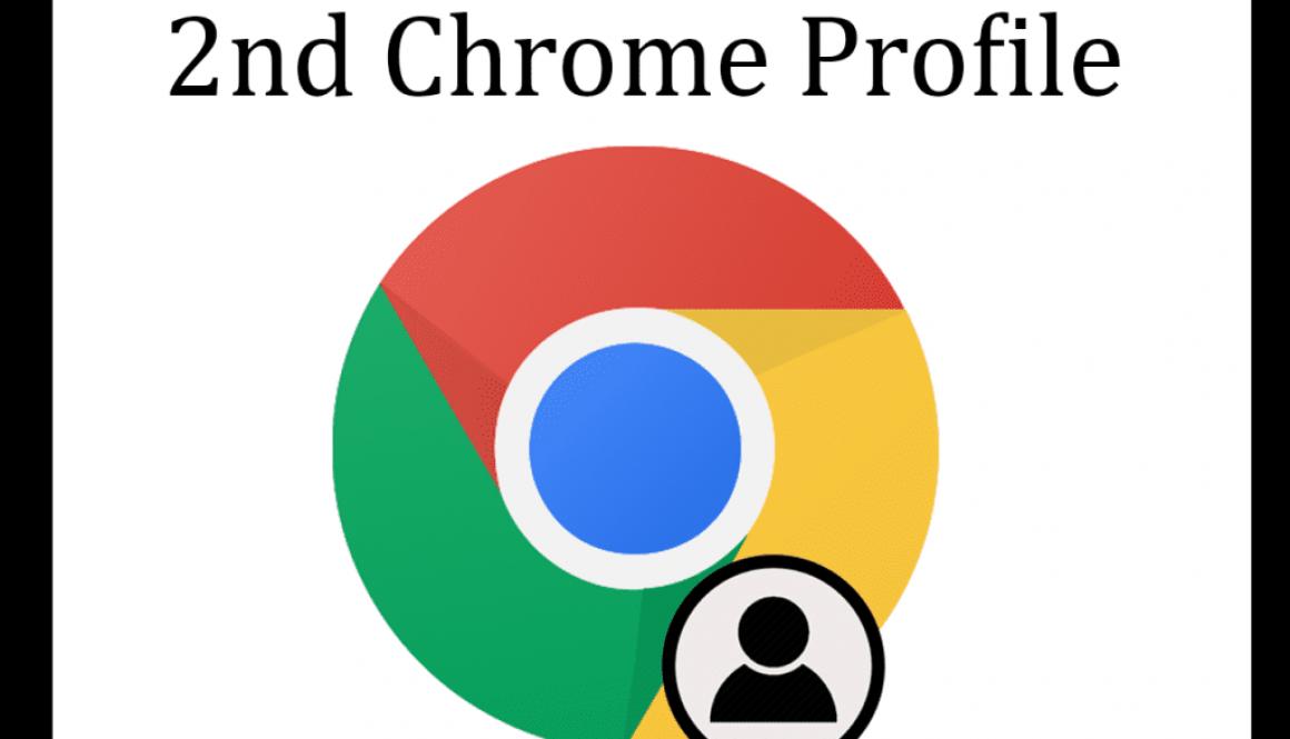 2nd Chrome Profile3