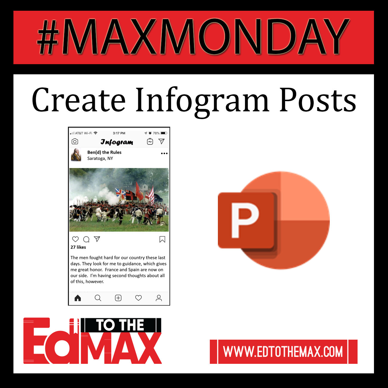 Create Infogram Posts