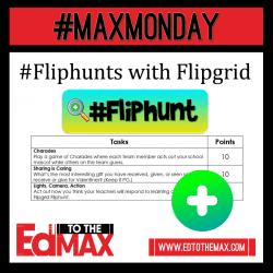 Max Monday Fliphunt
