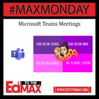 Microsoft Teams Meetings